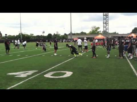 Guest Video: Izaiah Fuller - 2014 WR - Highlights from ... - photo#37