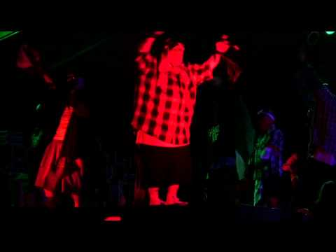 "Psychopathic Rydas, ""Scrimps"" live @ The Gathering of the Juggalos 2011"
