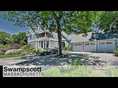 Video of 106 Galloupes Point Road | Swampscott, Massachusetts real estate & homes