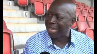 Kwabena Yeboah  Disagrees With CAF