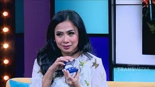 RUMPI - Gaya Pacaran Elina Joerg Dengan Gusti Ega Yang Mewah (10/4/19) Part 2