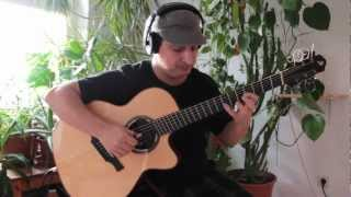 Emergency Room theme (Matteo Alderete) Cover