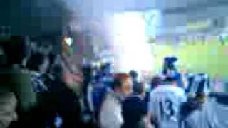 SK Sigma Olomouc-1.FC Slovácko 1:0