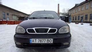 Daewoo Sens 77000 грн в рассрочку 2 038 грнмес  Ивано Франковск ID авто 274915(Описание на сайте http://privatbank-avto.com.ua/, 2017-02-02T20:34:22.000Z)