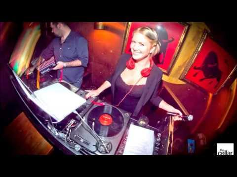 DJ Mary Mac Vancouver Chaos Mini Mix (Club House DJ Mix)