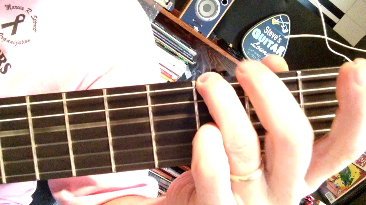 First Dance Wedding Songs - All Of Me (Legend) - Fingerstyle Version ...