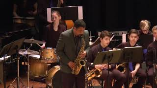 Video North Penn Knight of Jazz 4-9-18 download MP3, 3GP, MP4, WEBM, AVI, FLV Juli 2018