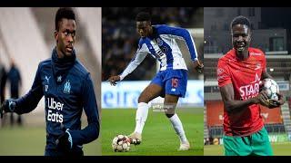 Début prometteur pour Dieng , Porto de L.Ndiaye gagne la Juve, Makhtar Gueye s'offre un doublé