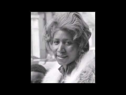 "Aretha Franklin - ""Springtime In New York"" - UNRELEASED 1974"