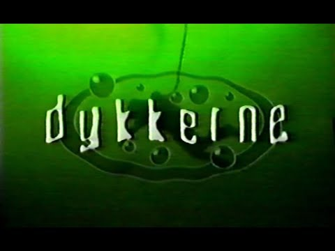 Dykkerne (1998)  - Afsnit 1 - Skagen - Tyskerbunkere