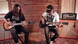 Louna За гранью Guitar Playthrough