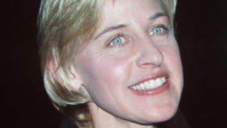 Tragic Details About Ellen DeGeneres