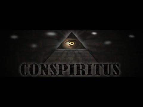 Conspiritus - A Conspiração Illuminati - Parte 13 [Final] (legendado)