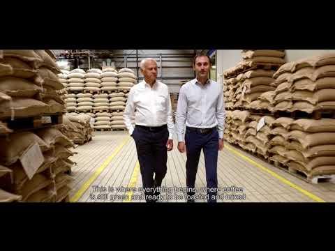 Caffè Vergnano / Video company 2017