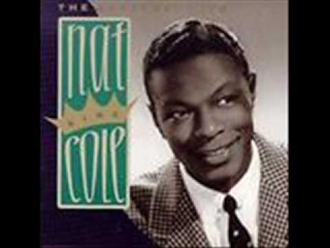 Nat King Cole -  Miss You
