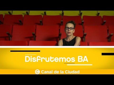"""<h3 class=""""list-group-item-title"""">Para descubrir: El Teatro de la Ribera en el barrio de la Boca en Disfrutemos BA</h3>"""