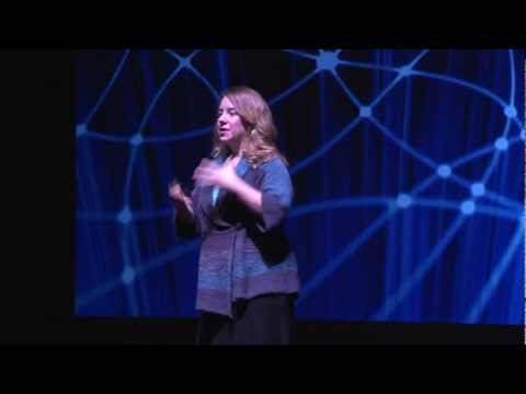 The Science of Interconnectedness: Cassandra Vieten at TEDxNapaValley
