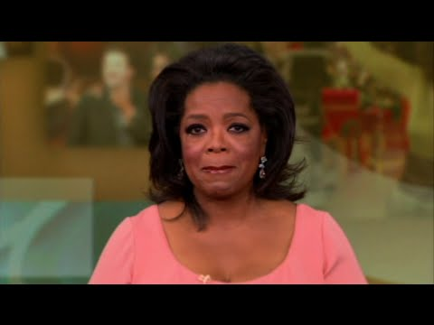 REPOST: Oprah Talks About Her Promiscuity & Karrine Steffans Calls Her A Hoe Part 1/2