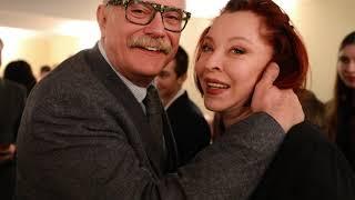 Почему Анастасия Вертинская не может простить себе развод с Михалковым