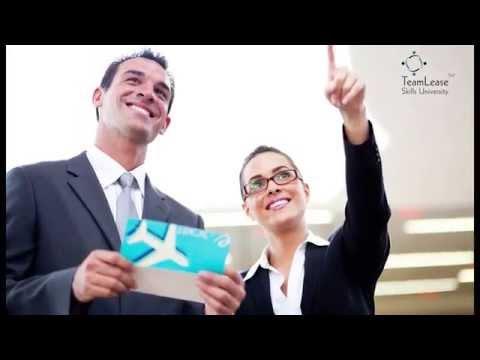 TLSU Hospitality and Tourism Management