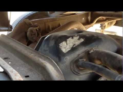 power steering pump hook up
