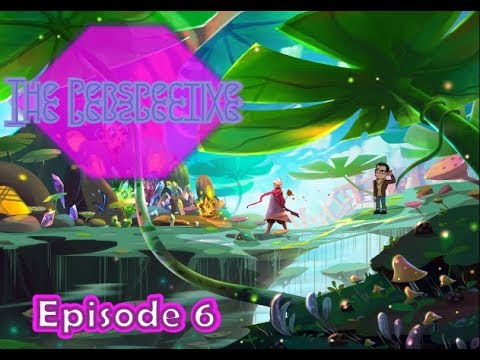 The Perspective Episode 6 - Picture Story Time - The Hero from Lillidue