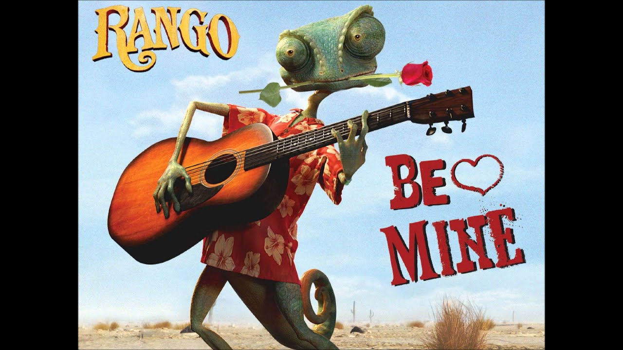 Ver RANGO – FULL Original Movie Soundtrack OST – [HQ] en Español