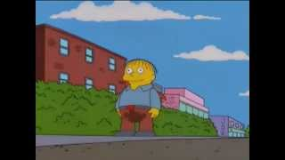 Ralph Wiggum - Why do people run from me?
