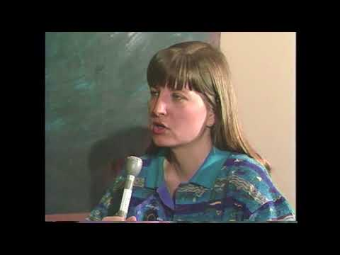 Shirley Knight 1992