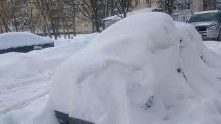 Как можно спрятать весело автомобиль на дороге от всех 2018  How can I hide a car on the road