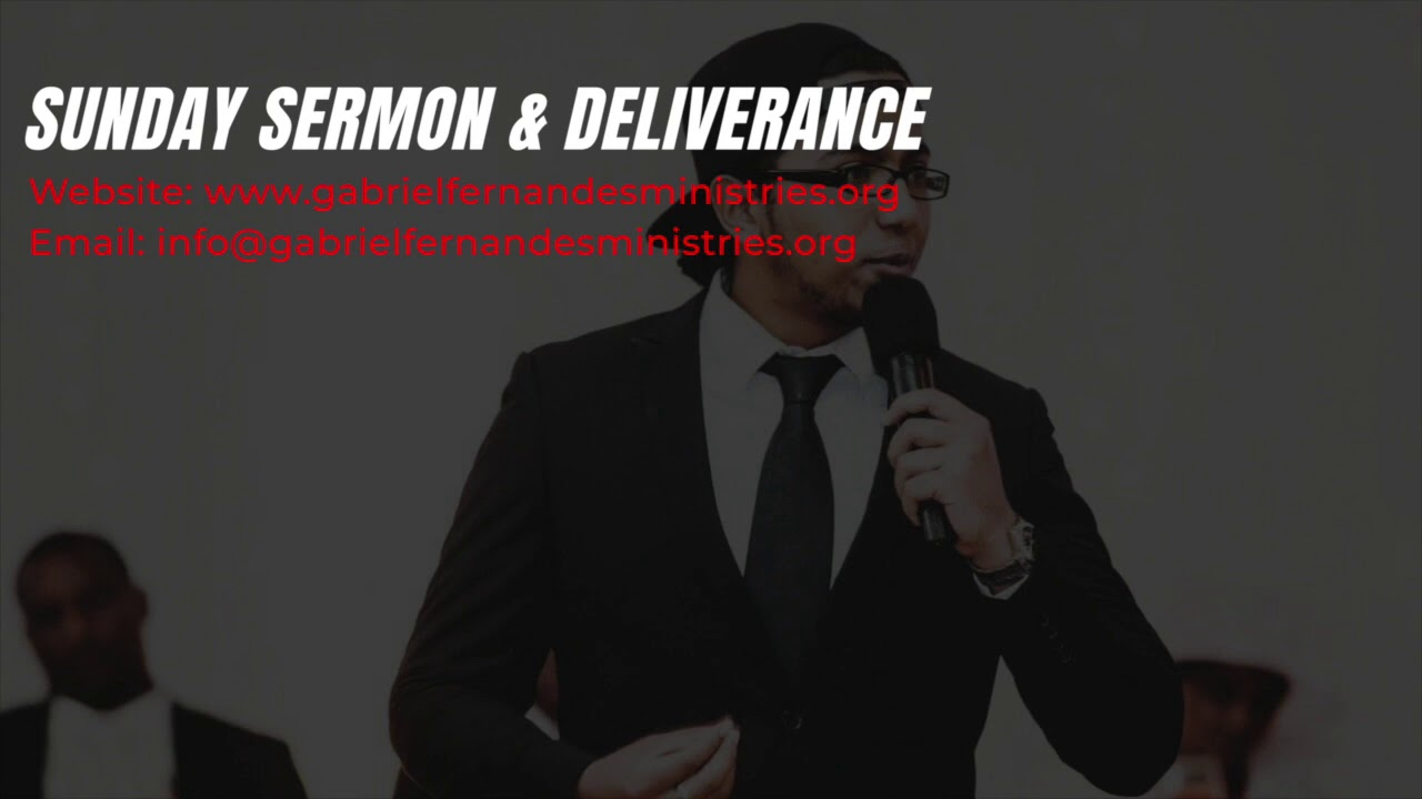 BEING FAITHFUL/COMMITTED, WALKING IN INTEGRITY & BEING A GIVER, SERMON & DELIVERANCE FROM PO