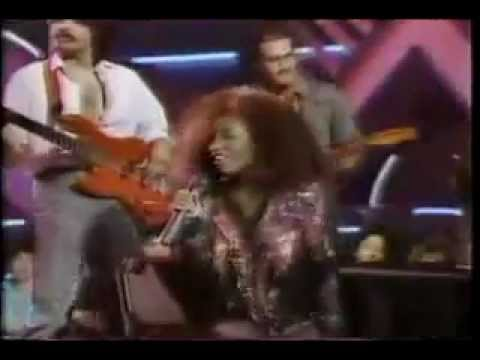 Chaka Khan - I Feel For You (Solid Gold)
