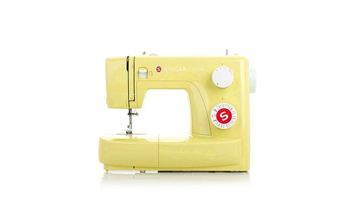 Singer Simple 3223G 23stitch Sewing Machine - YouTube