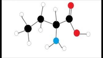Valkuaisaineet (kemian läksy kpl 7)