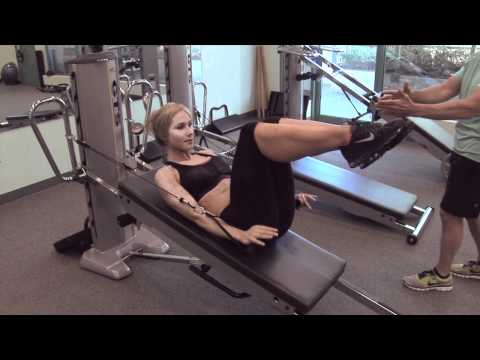 Executive Lifestyles Vancouver: Gravity Workout - Abs and Core Exercises