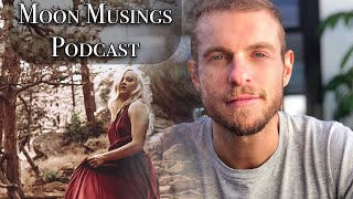 Phil Good - Starseeds, Karmics, Twin-Flames, Ascension & More! (Moon Musings Podcast)