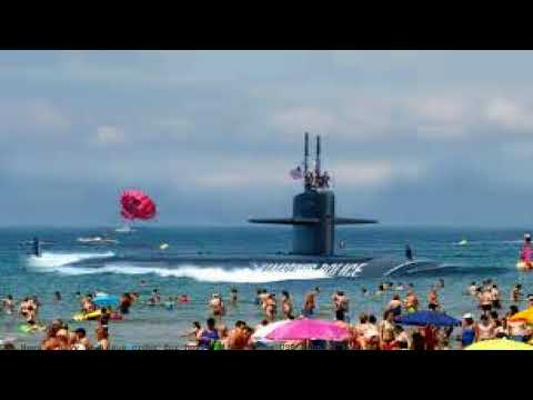 Navy to issue order for heavy lift of the USS John S. McCain