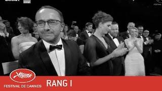 NELYUBOV (LOVELESS) - Rang I - VO - Cannes 2017