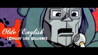 Olde English (Chillin