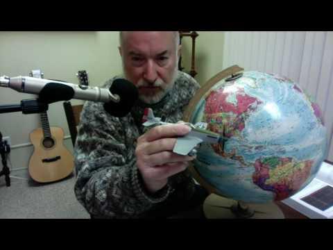 Simplest Irrefutable Flat Earth Proof