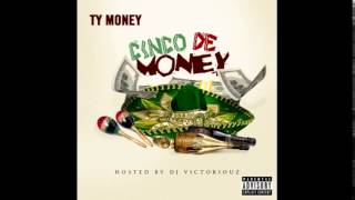 Ty Money - Cash Don
