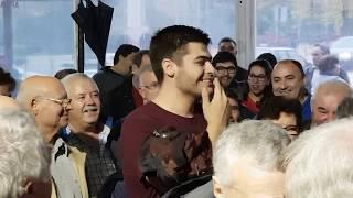 Magusto: Castanhas & Vinho - Festejar São Martinho - Arcos - 2018