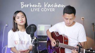 Berhenti Kasihan - KapthenpureK Live Cover by ianyola