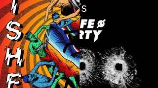 FISHER vs. Swedish House Mafia - Losing It vs. Antidote
