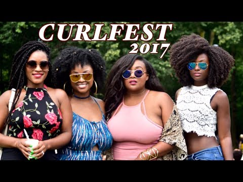 CURLFEST 2017! Our