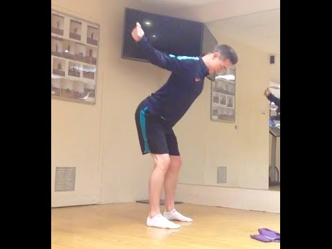 Golf Fitness Five in 5: Basic Shoulder Blade (Scapula) Movement/Strength Exercises