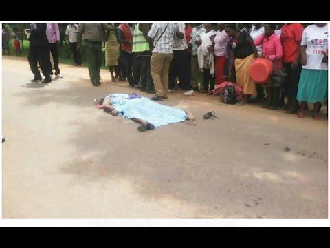 Kitui County Politics Of Terror And Death