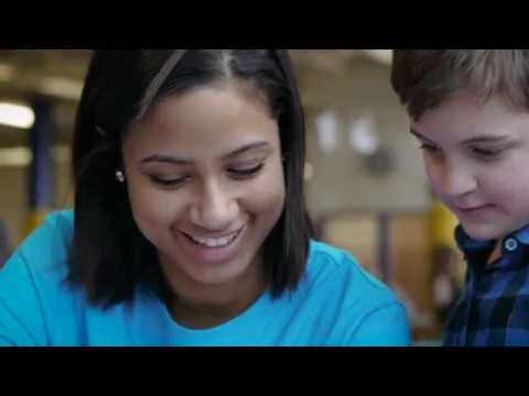 Your Potential is Limitless: Careers at the YMCA