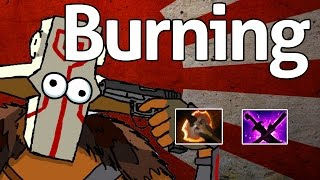 BurNing - Dota 2 : Guide - Professional Juggernaut - Lengend farm