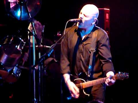 The Stranglers - Hanging Around at the O2 Academy Oxford.